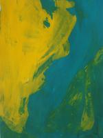 Relax #3 - silk screen print 2010