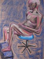 Old Man Joe 2007 Chalk