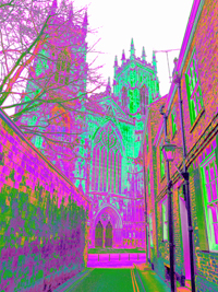 powder colour minster